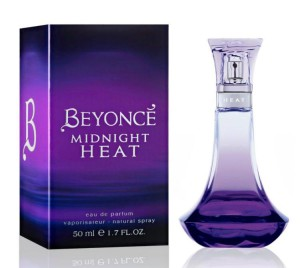 Beyonce Midnight Heat1