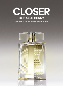 Halle Berry Closer