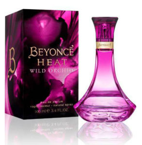 Beyonce Wild Orchid EDT