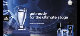 ADIDAS UEFA CHAMPIONS