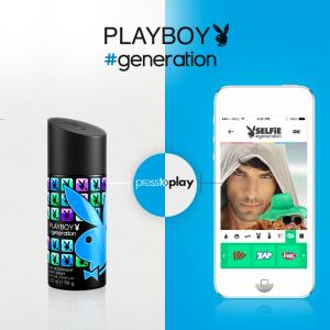 Playboy Generation1
